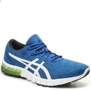 Asics Gel Quantum 90 Lightweight Running Shoes
